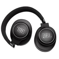 JBL 杰宝 LIVE 500BT 头戴式蓝牙耳机