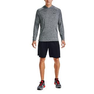 UNDER ARMOUR 安德玛 Tech Graphic 男子运动裤 1356865-001 黑色 M
