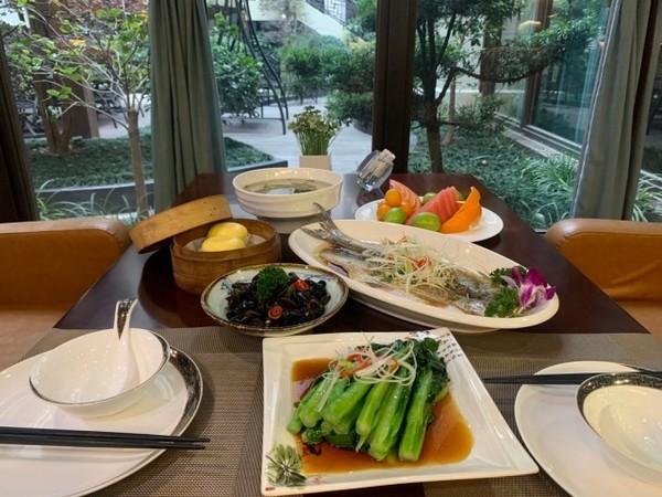 周末/五一不加价!乌镇优格花园酒店优越房1晚(含双早+中餐/晚餐+下午茶)