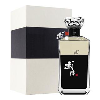 武陵 琥珀标准版 53%vol 酱香型白酒 509ml 单瓶装