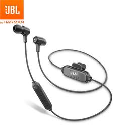 JBL E25BT 入耳式耳机 无线蓝牙耳机
