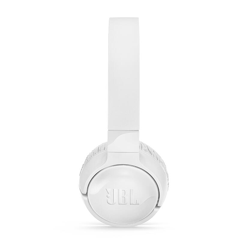 JBL 杰宝 TUNE 600BTNC 头戴式蓝牙无线耳机