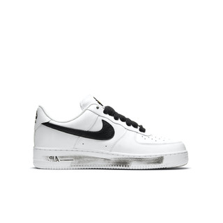 NIKE 耐克 Air Force 1 Peaceminusone联名款 中性运动板鞋 DD3223-100 白色 43