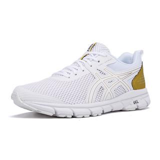 ASICS 亚瑟士 Gel-33 Run 女子跑鞋 1012A546