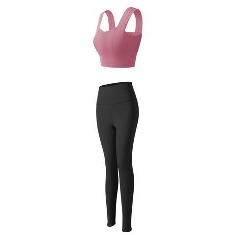 豪客虎新款跑步运动女士瑜伽服
