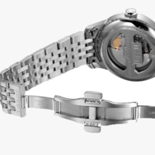 TISSOT 天梭 力洛克系列 39.3毫米自动上链腕表 T006.407.11.033.00