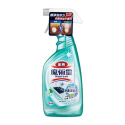 Kao 花王 厨房重油清洁剂 500ml + Kao 花王 浴室清洁剂 500ml