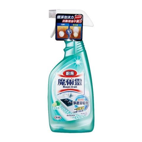 88VIP:Kao 花王 厨房重油清洁剂 500ml + Kao 花王 浴室清洁剂 500ml