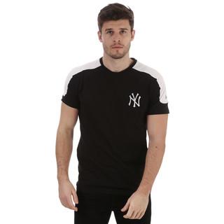 NEW ERA 纽亦华 男士Single Jersey NYY T恤