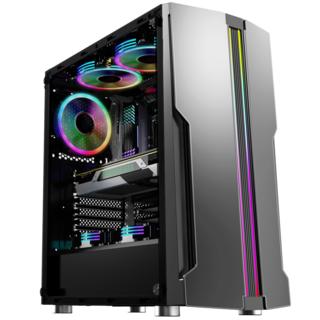 盛凡智尊 DIY组装机(i5 10400F、8GB、256GB、GTX1050Ti)
