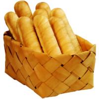友臣 手撕面包棒 1000g