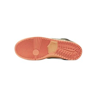 NIKE 耐克 Dunk Mallard SB Concepts联名 中性休闲运动鞋 DC6887