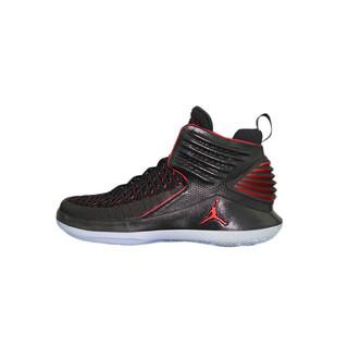 AIR JORDAN 正代系列 Air Jordan 32 女子篮球鞋 AA1254-001 黑/红 35.5