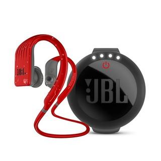 JBL 杰宝 Endurance Jump 入耳式颈挂式无线蓝牙耳机