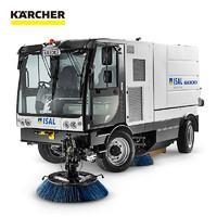 KARCHER 卡赫工商业驾驶式清扫车 多功能清洁机 道路路面吸尘 德国凯驰集团 ISAL 6000