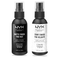 NYX 逆色定妆喷雾