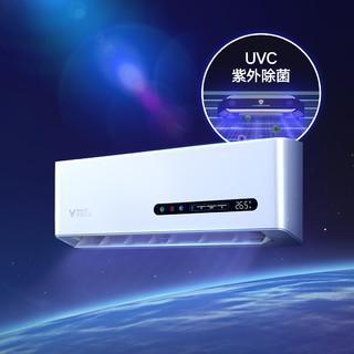 VIOMI 云米 KFRD-35GW Y3UM5-A1 新一级能效 壁挂式空调 1.5p