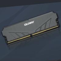 Gloway 光威 天策系列 DDR4 3000 台式机内存条 8G 摩登灰