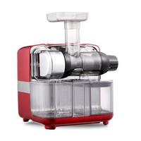 Omega Juicers CUBE302 慢速原汁机 红