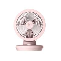 BUGU 布谷 BG-FS3 空气循环扇 浅粉色