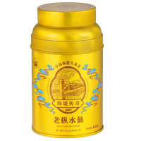 PLUS会员:SEA DYKE 海堤 乌龙茶叶罐装 125g