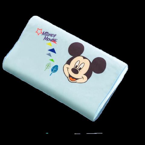 Disney 迪士尼 儿童乳胶枕头
