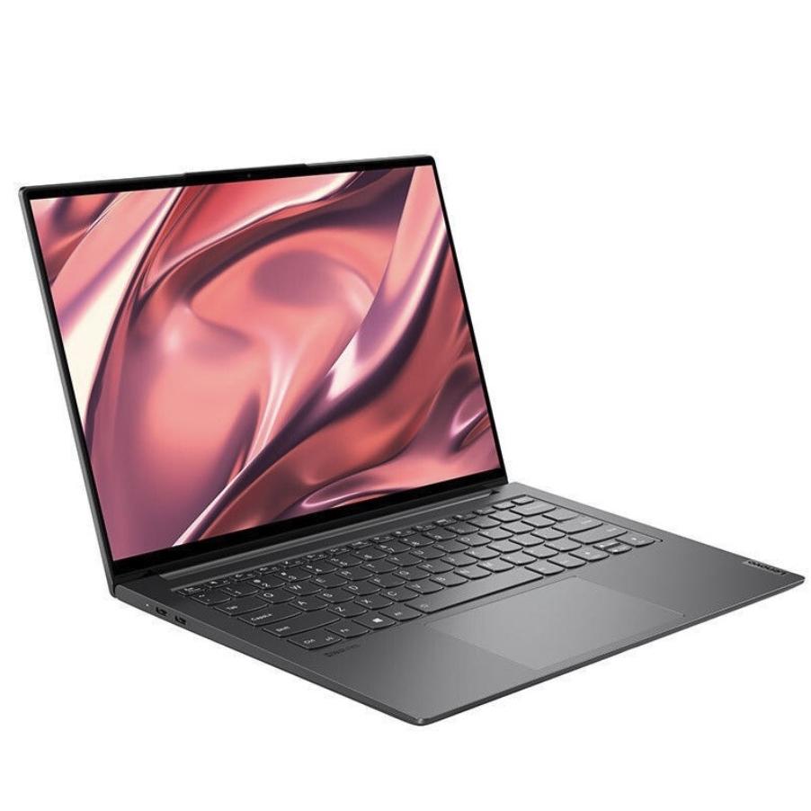 Lenovo 联想 YOGA 14s 2021 锐龙款 14英寸笔记本电脑(R7-5800H、16GB、512GB、90Hz、2.8K、100%sRGB)