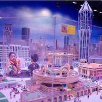 畅玩3个月!节假日通用!上海2大国际亲子大牌—乐高探索中心+长风海洋世界季卡