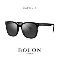 Bolon 暴龙 BL3019 D11 【王俊凯同款】男士太阳镜
