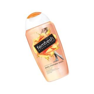 femfresh 芳芯 女性清洗液 日常护理型 250ml