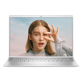 DELL 戴尔 灵越14-7400 14.5英寸笔记本电脑(i7-1165G7、16G、1T SSD、MX350)镁