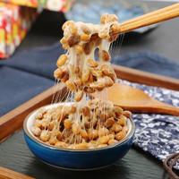 金良玉地 极小粒豆 即食纳豆 50g 发酵食品 即食 早餐 健康轻食