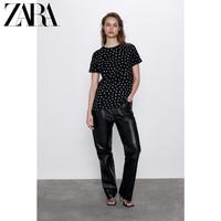 ZARA  05584025085 女士T恤