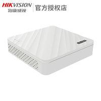 HIKVISION 海康威视 7104N-FI 4路网络硬盘录像机