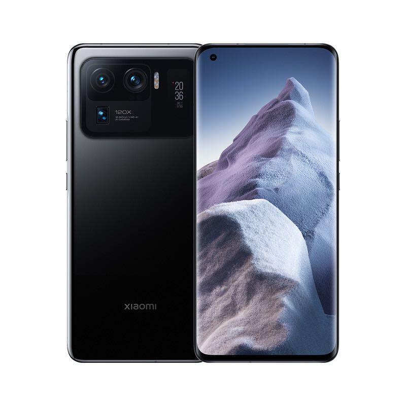 MI 小米 11 Ultra 5G智能手机 8GB+256GB