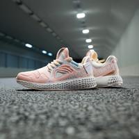 安踏女鞋跑步鞋跑鞋时尚城市夜跑鞋运动鞋