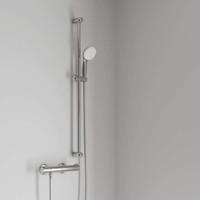 Grohe 高儀 800 34566001+DN15 恒溫淋浴花灑套裝
