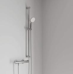 GROHE 高仪 800 34566001+DN15 恒温淋浴花洒套装
