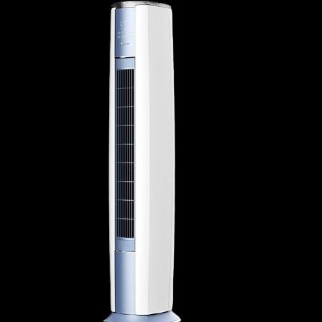 GREE 格力 云酷Ⅱ系列 KFR-50LW/NhAb3BG 2匹 变频 立柜式空调
