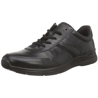 ECCO 爱步 Irving 欧文系列 男士低帮运动鞋