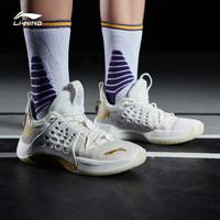 LI-NING 李宁 音速7 LOW CBA荣耀版 ABAP033 男士篮球鞋