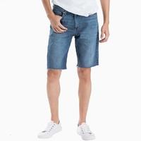 Levi's 李维斯  28721-0017 男士505标准直筒牛仔短裤