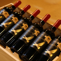 JAVA 佳沃  候鸟珍藏赤霞珠葡萄酒  750ml*6瓶