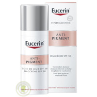Eucerin 优色林 抗色素防晒日霜 SPF30 50ml