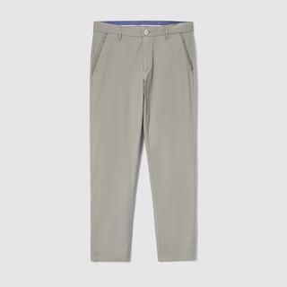 Hieiika 海一家 HKCAD2R170AH0 男士简约舒适透气休闲裤