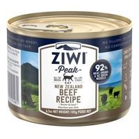 ZiwiPeak 滋益巅峰 猫罐头 牛肉口味 185g