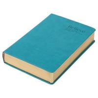 FARAMON 法拉蒙 A6超厚皮质手账本 300张/600页