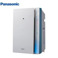 松下(Panasonic)F-V1670C-ESA 新风系统空气净化器 家用除甲醛 除菌 空气清新 净化器