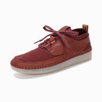 其乐女鞋Nature IV.系带板鞋女平底鞋运动鞋单鞋