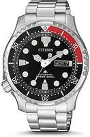 CITIZEN 西铁城 潜水 自动机械 手表 NY0085-86EE